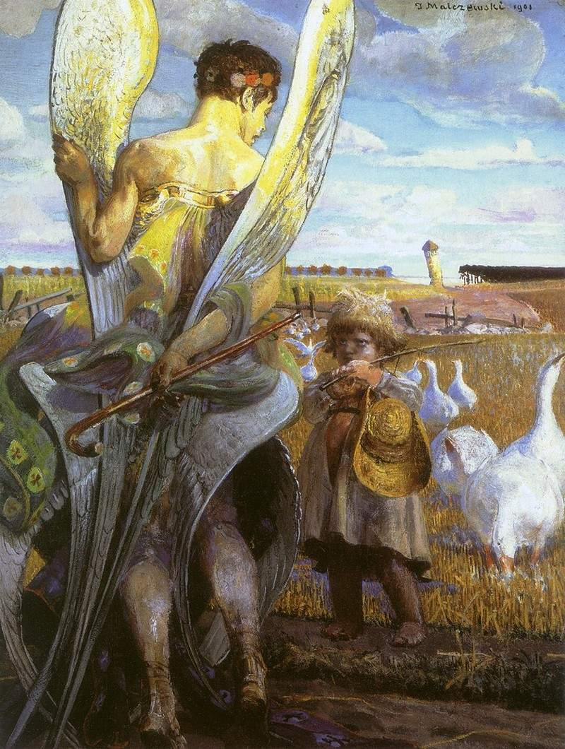 angel-i-will-follow-you-1901